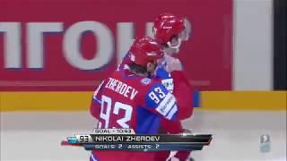 видео чм мира по хоккею 2012