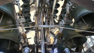 Carillon Music by Geert D'hollander: Ludus Modalis VIII - Dreaming