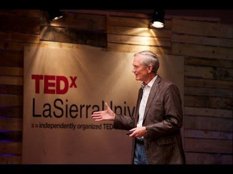 Obesity the clash between two realities: Warren Peters at TEDxLaSierraUniversity