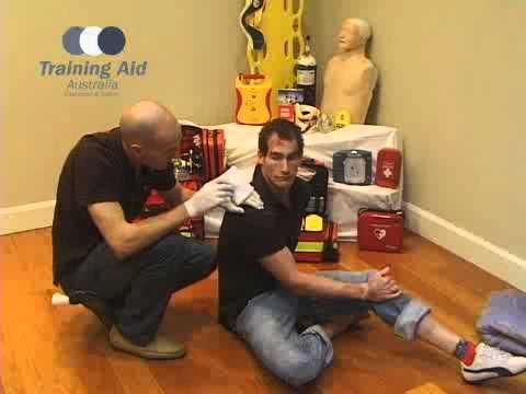 First Aid Course - Introduction