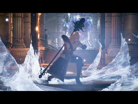 На Xbox One можно бесплатно опробовать новую MMORPG Bless Unleashed