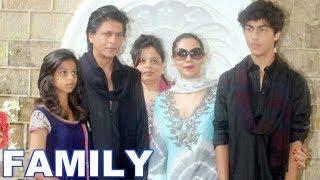 Suhana Khan Family Photos - Father, Mother, Brother & Boyfriend