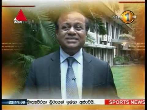 News1st Sinhala Prime Time, Friday, 27 January 2017, 10PM (27/01/2017)