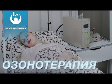 Что такое ОЗОНОТЕРАПИЯ. Применяется, показания, профилактика и лечение озоном. Клиника Genesis Dnepr