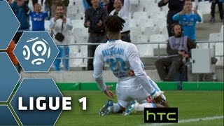 Video Gol Pertandingan Olympique Marseille vs Stade De Reims