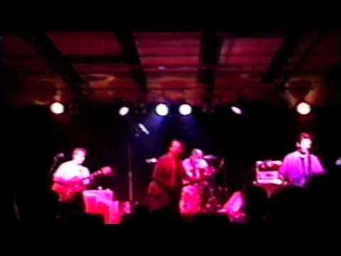 Cigar Store Indians - Rockin' Mini-Concert - Charlotte NC - 1998 (1999?)