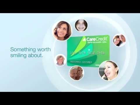 Care Credit for Dental care