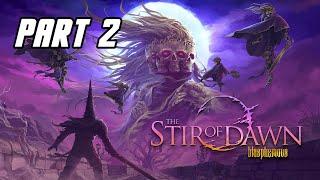 BLASPHEMOUS: The Stir of Dawn DLC - Gameplay NG+ Walkthrough Part 2 (No Commentary, PC)