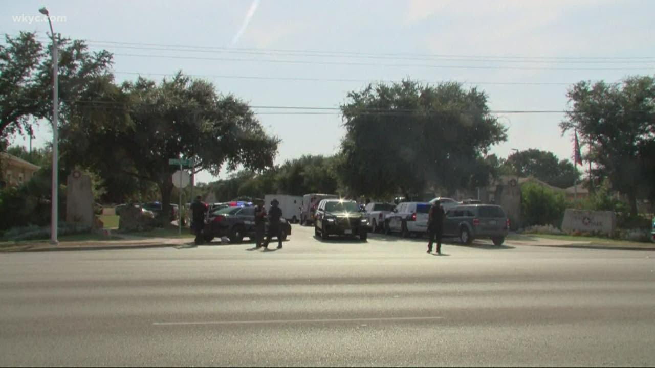 3 dead in 'domestic' shooting situation in Austin, Texas, officials say ...