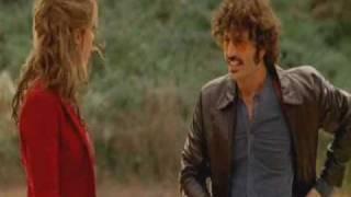 Il Commissario Manara - Luca chiede a Lara se lo ama thumbnail