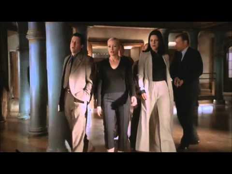 The Pretender - Fan Trailer