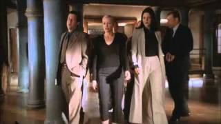 The Pretender - Fan Trailer