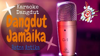 Karaoke dangdut - DANGDUT JAMAICA - KOPLO