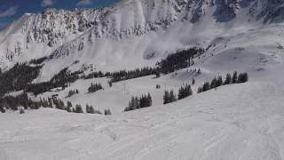 "Arapahoe Basin's ""Beavers and Steep Gullies"" Expansion Gets Green Light"