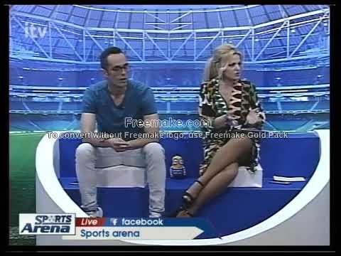 Sports Arena itv 22.05.18_Κράψη