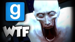 Five Nights at Freddy's GMod - NAKED RUNNING MAN!