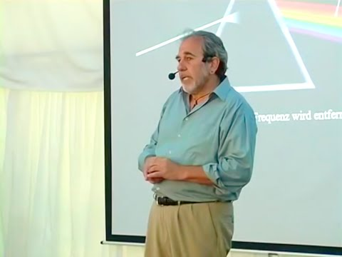 Bruce Lipton - Great Keynote on Mind Over Matter