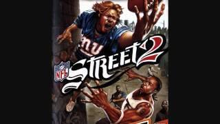 NFL Streets 2 Soundtrack - Halftime(Get Up and Get Crunk)
