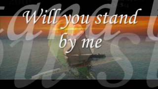 Shayne Ward - Stand By Me with lyrics (sooooooo beautiful)