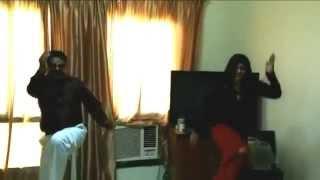 Couple Dance Ullasa Poothirikal