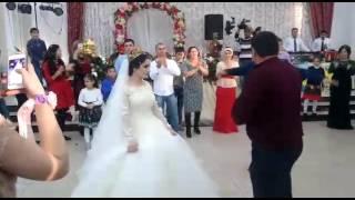 Архитская свадьба в касумкенте