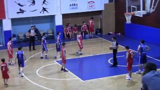 YBU ODTÜ Yıldız Erk Basketbol Müs 14 03 2014