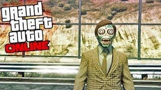 GTA 5 Online LIVE! - Episode 11 - The Hash Slinging Slasher!