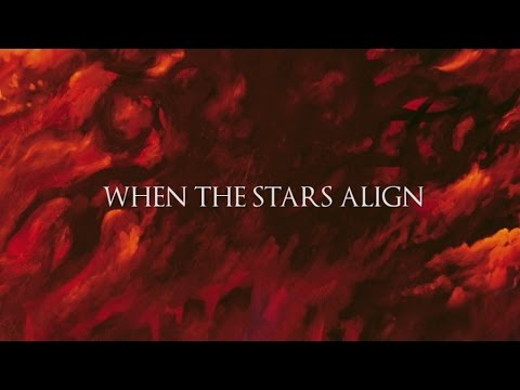 The Great Old Ones - When The Stars Align (Official Lyric Video)