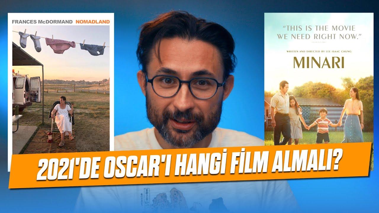 2021'de OSCAR'ı hangi film almalı?
