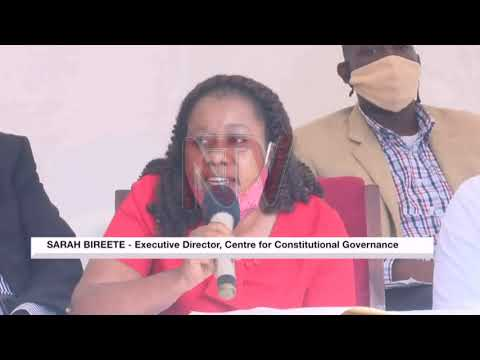 2021 ELECTIONS: NGO forum urges EC to oversee a credible poll