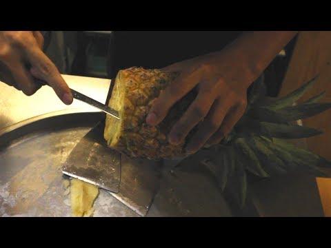 Vietnam Street Food - BEER, ENERGY DRINK and FRUIT for Dessert in Vietnam - Street Food in Vietnam