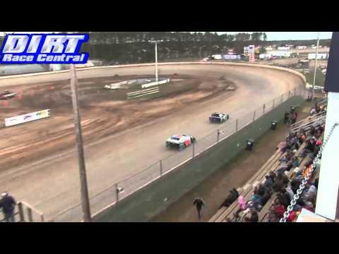 North Central Speedway 5/10/14 Highlights