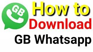 How To Update Gb Whatsapp - Travel Online