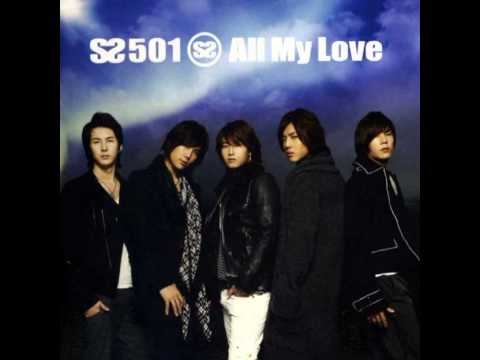 [Track 04] SS501 - Lucky Days [DL LINK in DESCRIPTION]