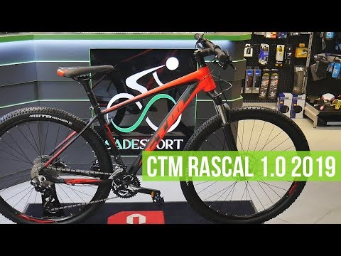 CTM RASCAL 1.0