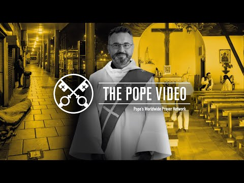 For deacons – The Pope Video 5 – May 2020
