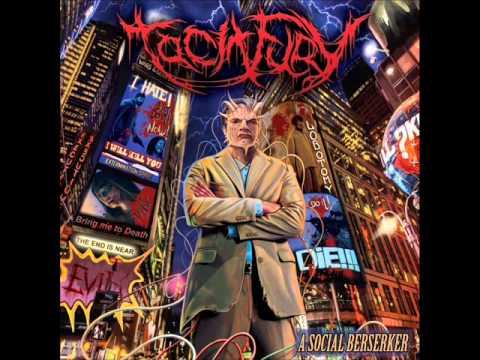 Tacit Fury - Creeping Death (Metallica Cover)