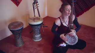 American Whips Up a Delicious Recipe for Music from Istanbul!