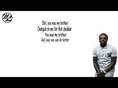 Lil Durk - Better (Lyrics)