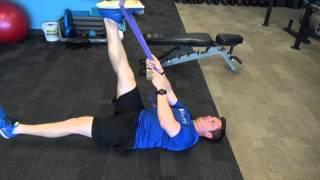 Leg Lowering