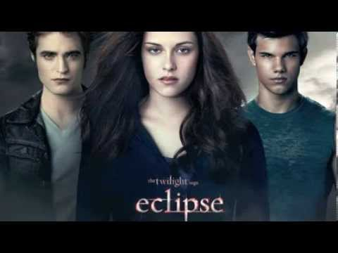 Eclipse Soundtrack - My Love - Sia