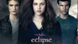 eclipse soundtrack my love sia