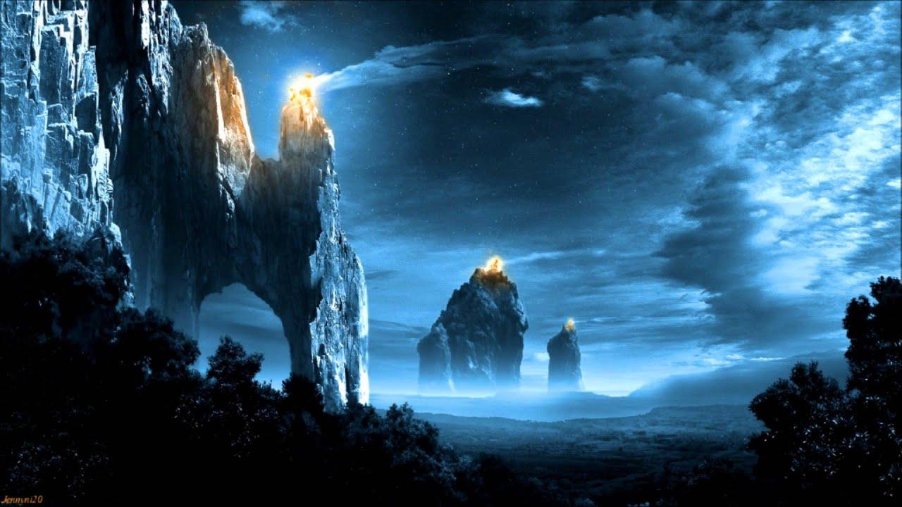 epic fantasy 1080p dark wallpapers landscape landscapes