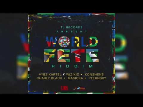World Fete Riddim