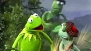 Sesamstraße - Ich bin stolz, Frosch zu sein. - Kermit 1982