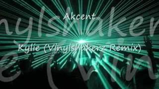 Akcent - Kylie (Vinylshakerz Remix)