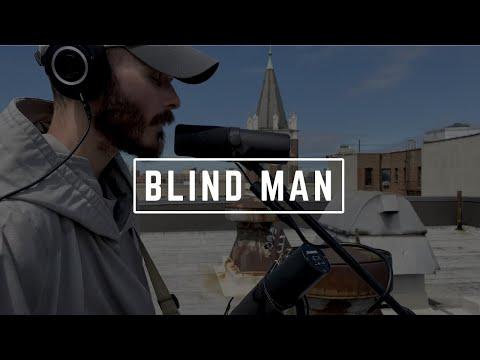 SHADE  // Blind Man // Brother Isaiah