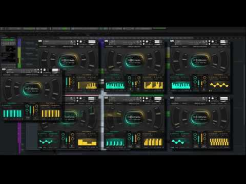 ADRENALINE by Output - official demo -
