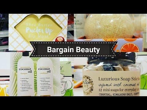 TJ Maxx ❤ Beauty ❤ Clearance ❤ Shop with Me