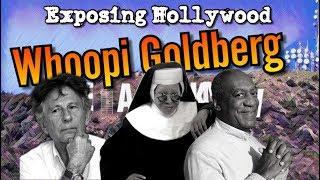 PEDOWOOD - Exposing Hollywood pt7 WHOOPI GOLDBERG